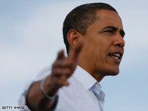 Barack Obama's election victory represents a triumph for civil rights activists before him.