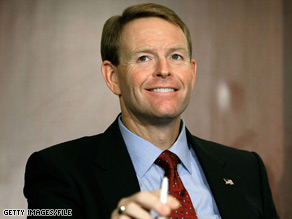 Tony Perkins of the Family Research Council says the GOP must return to conservative principles.