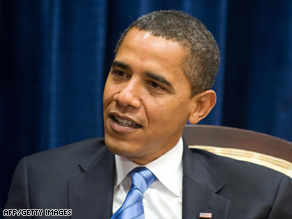 An Obama spokesman said Verizon Wireless workers looked through an old phone's billing records.