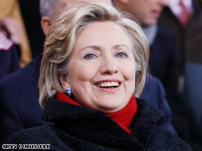 Sen. Hillary Clinton will be nominated to be Barack Obama's secretary of state, sources say.
