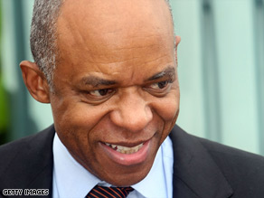 The U.S. Supreme Court is refusing to hear former congressman William Jefferson's appeal.