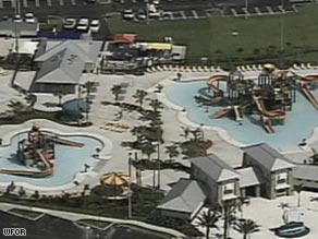 There is a request for a new $1.5 million water ride at the Grapeland Water Park in Miami, Florida.