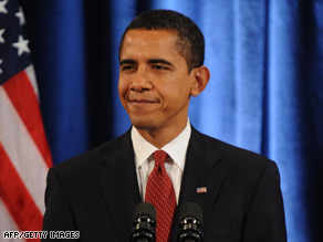 Two-thirds of people polled think Present-elect Barack Obama's stimulus package will help the economy.