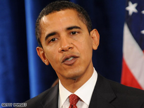 Barack Obama's approach to the Middle East as president will be the subject of much scrutiny.