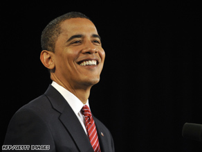 Barack Obama will take office with a big to-do list in front of him.