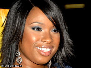 "Jennifer Hudson is in a new movie, ""The Secret Life of Bees,"" and recently released her first solo album."