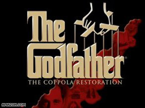 "Movie lovers can enjoy a newly remastered set of ""The Godfather"" saga."