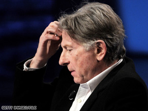 "Roman Polanski is an Oscar-winning director for his Holocaust drama, ""The Pianist."""