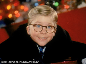 Peter Billingsley, now 37, continues a career in show business.