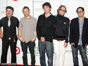 """The Hold Steady's new album, """"Stay Positive,"""" was released on iTunes one month early."""