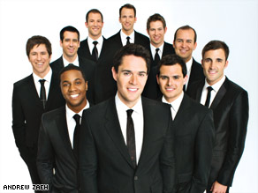 YouTube sensation Straight No Chaser becomes hit - CNN.com