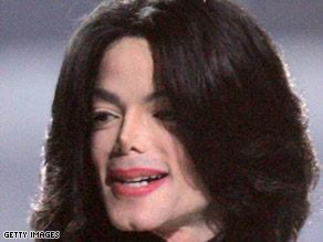 "Michael Jackson's spokesman says reports of the singer's ill health ""are a total fabrication."""