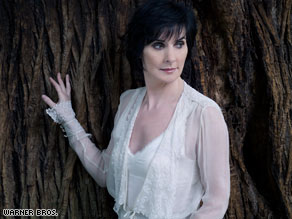 "Enya sets her own pace when making albums. ""And Winter Came"" is her first CD in three years."