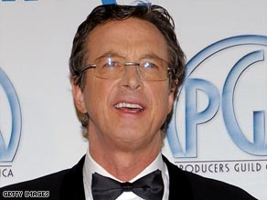 "Michael Crichton, here in 2005, was a director and best-selling author. He co-created the TV series ""ER."""