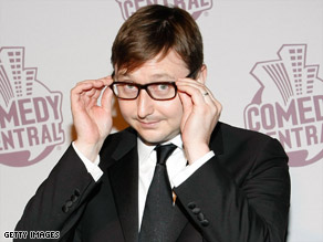 "The knowledgeable John Hodgman has earned fame for his ""Daily Show"" appearances and as ""PC"" in Apple ads."