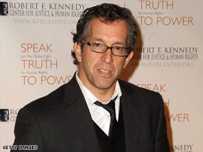 Pun-loving Kenneth Cole pays tribute to inspiring people in his new book.