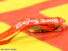 Viewers react to the Beijing Olympics