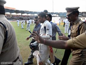 India's Sachin Tendulkar