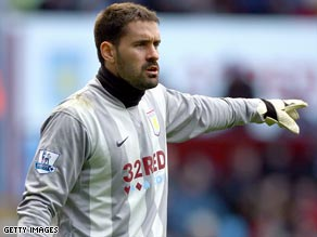 Scott Carson has ended speculation about his future by joining promoted West Bromwich Albion.