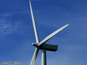 The 150 wind turbines off Delaware are expected to be operational in four years, say developers.
