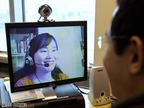 "Bringing Skype to the workplace is just one way companies are harnessing ""fun"" tech."
