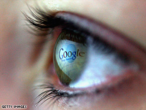 Google Inc. will award $10 million to solicit ideas it believes could benefit the world.
