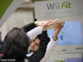 Nintendo's Wii Fit was a big hit at last year's E3. What surprises will next week's show bring?