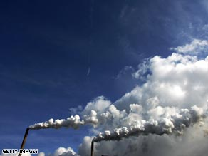 "Carbon Sciences are developing a ""breakthrough technology"" to make fuel out of waste CO2."
