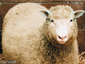 Dolly was cloned using cells from live animals. Now scientists believe they can resurrect extinct species.