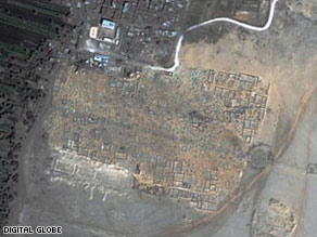 Ancient portions of the Sheikh Josef Mosque in Mallawai, Middle Egypt, were found in the 2004 survey season.