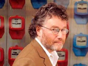 Iain M. Banks