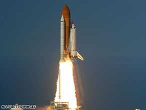 When the shuttle retires in 2010, NASA will have to rely on Russia for space access until at least 2014.