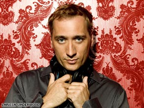 Paul van Dyk witnessed the birth of electronic music &quot;as a sub-culture&quot; in his hometown of Berlin.
