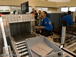 Beginning Saturday, travelers will be able to leave laptops in bags that meet TSA screening requirements.