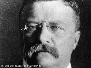 The first Secret Service agent killed protecting a president died on a trip with Theodore Roosevelt.