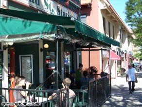 Historic Highlands Square A Denver Hot Spot Cnn Com