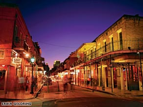 The best way to keep New Orleans music alive? Visit.