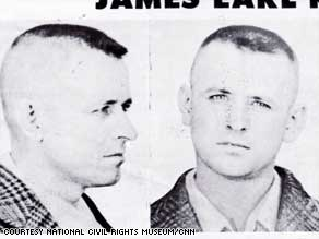James Earl Ray