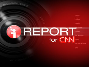 iReport for CNN
