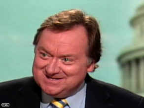NBC News&#039; Tim Russert.