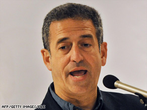 "Sen. Russ Feingold, D-Wisconsin, says the FISA overhaul legislation is ""deeply flawed."""