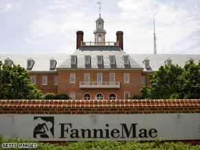 Steps to shore up FannieMae and Freddie Mac could eventually stabilize home prices.