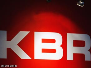 "KBR says, ""Any individual using a personal cell phone will be disciplined."""