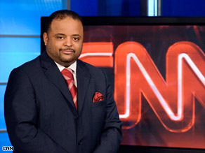 Roland Martin and his wife took in four nieces to help them catch up academically.