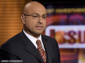 Velshi: Please, keep paying your mortgage