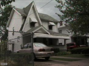 Fannie Mae foreclosed on the Akron, Ohio, home of Addie Polk, 90, after acquiring the mortgage in 2007.