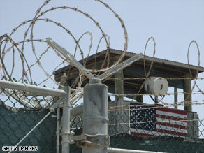 Records show that military personnel feared for the sanity of detainees in U.S. Navy brigs.