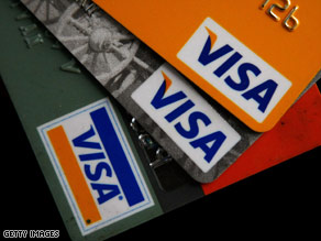 "Some credit card holders have seen their interest rates go up dramatically, a practice called ""rate-jacking."""