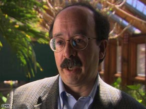 Amory Lovins founded the Rocky Mountain Institute in 1982 to promote energy efficiency.