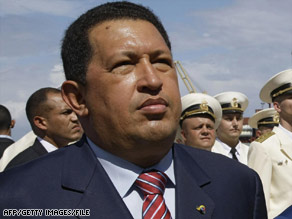 Voters last year rejected Venezuela's President Hugo Chavez attempt to extend presidential term limits.